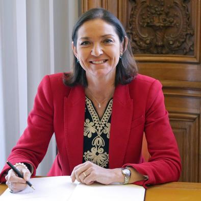 Reyes Maroto, Minister of Tourism