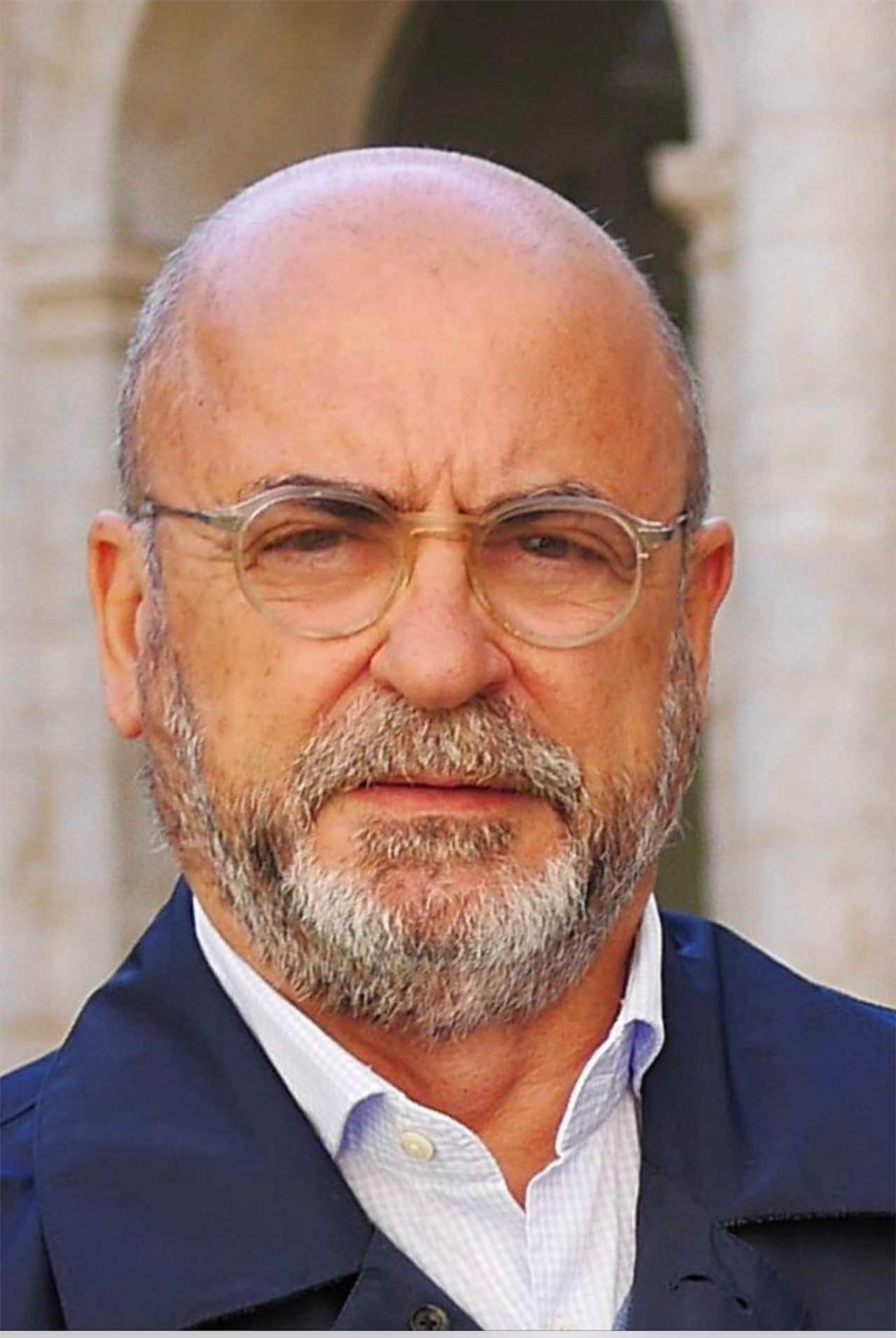 Carlos Rosado Presidente de SFC