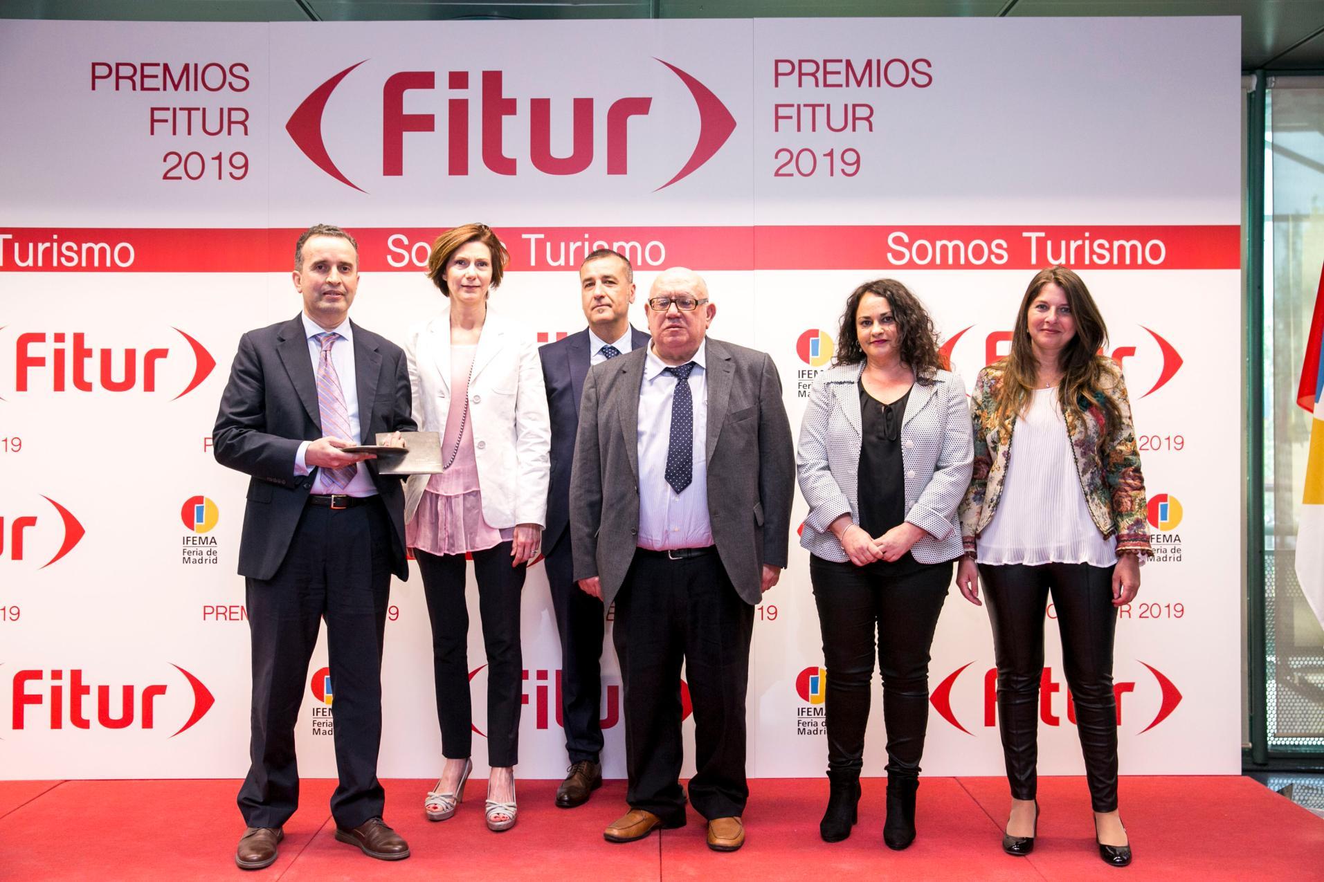 Awarded Jorge Vila Fradera 2019