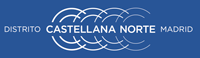 Castellana norte logo