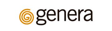 Genera Logo