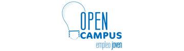 Logo open campus
