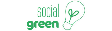 Logo Social Green