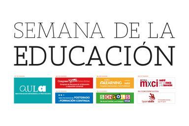Image Semana de la educacion