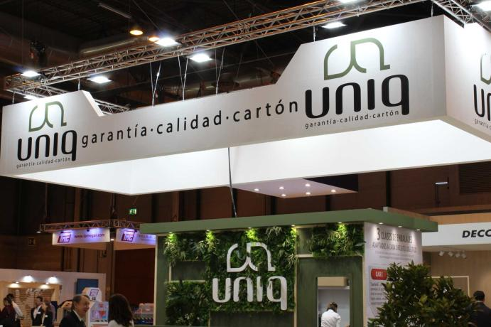 GRUPO UNIQ, un año más en Fruit Attraction
