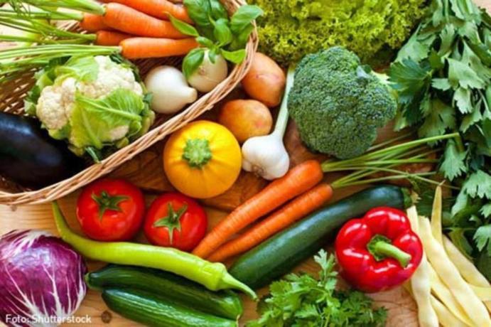 Crece la exportación de frutas y hortalizas en España