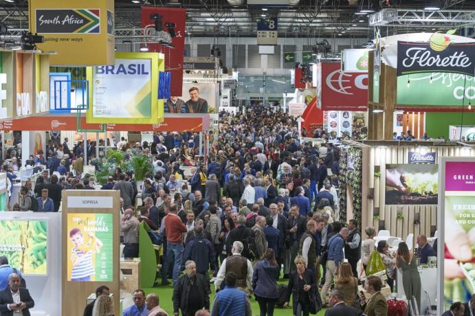 La Feria ha cerrado las puertas de su 11ª edición con la participación de 89.390 profesionales de 127 países, lo que supone un crecimiento del 12% respecto al año anterior