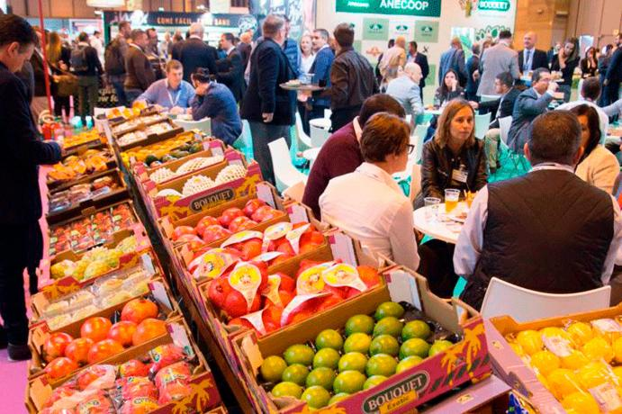 India and Singapore, Guest Importers at Fruit Attraction 2019