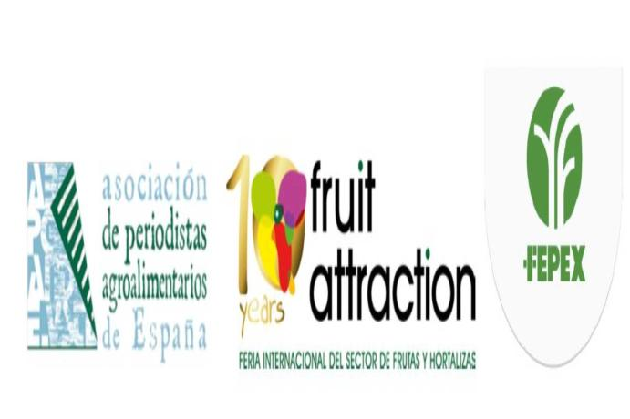 Premio Fruit Attraction 2019