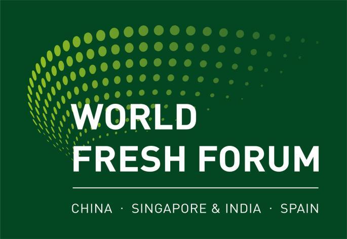 El World Fresh Forum analiza las oportunidades para la diversificación de destinos, como son la India y Singapur