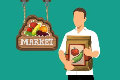 Perfil de consumidor de frutas y verduras