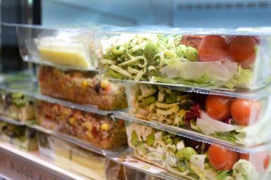 The plastics revolution in the fresh market