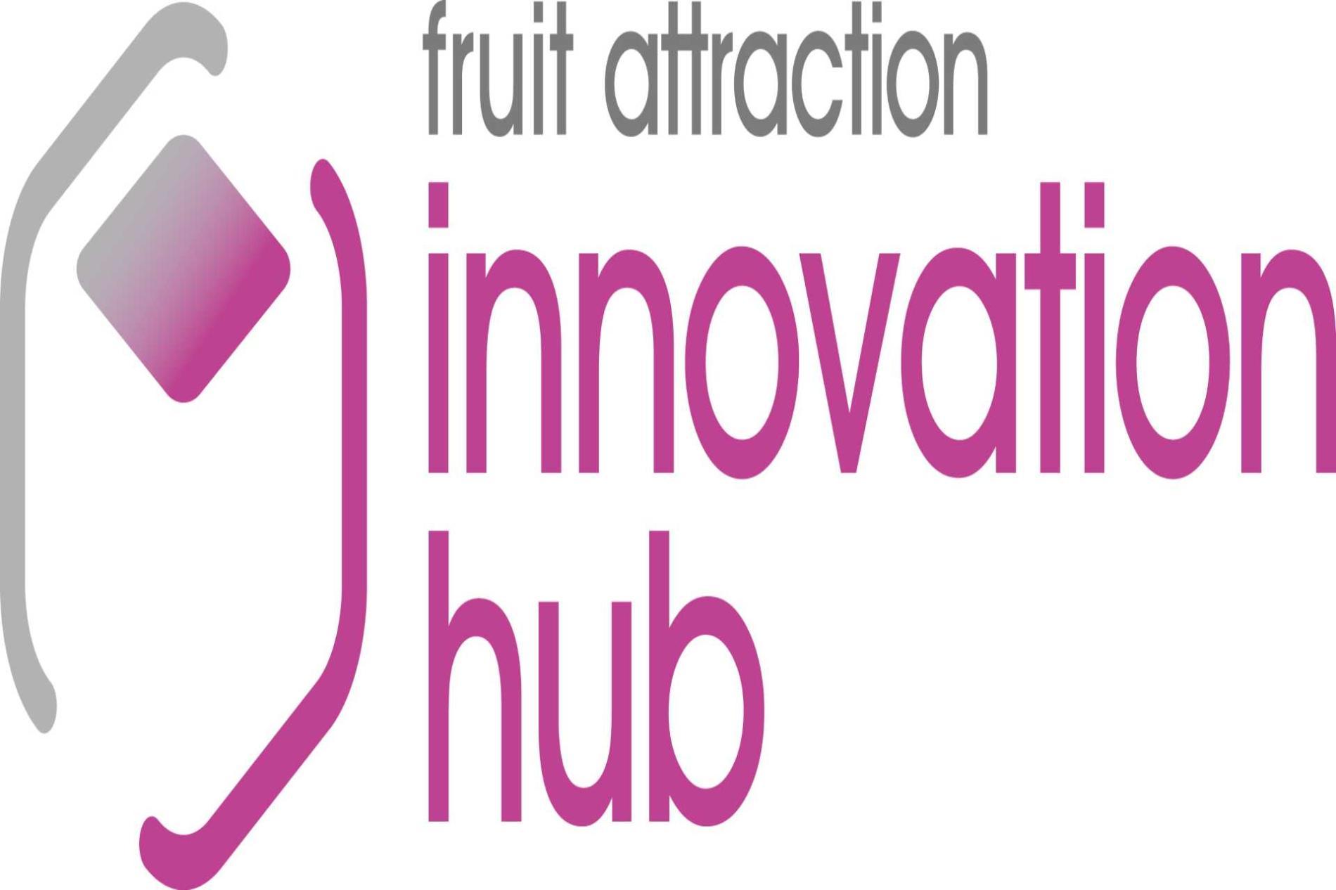 Innovation Hub en Fruit Attraction 2019