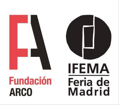 logo Fundación ARCO