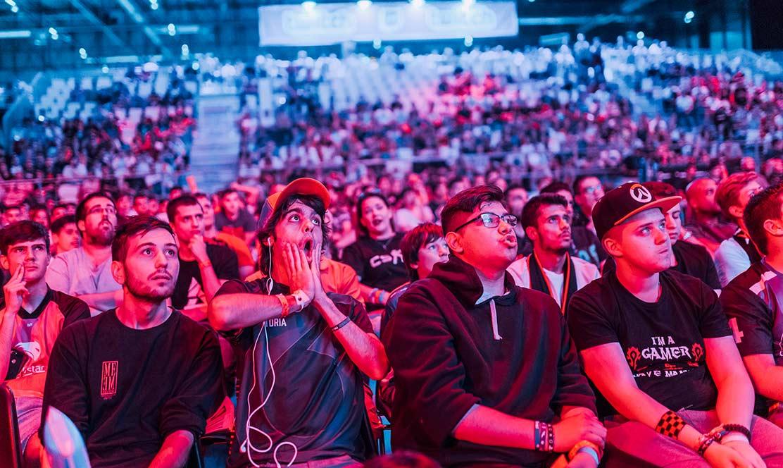 GAMERGY   Evento esports y festival Gaming en Madrid