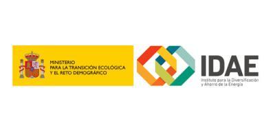 IDAE logo