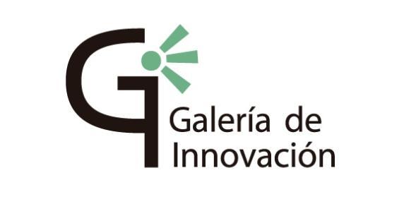 Galería innovación Español logo