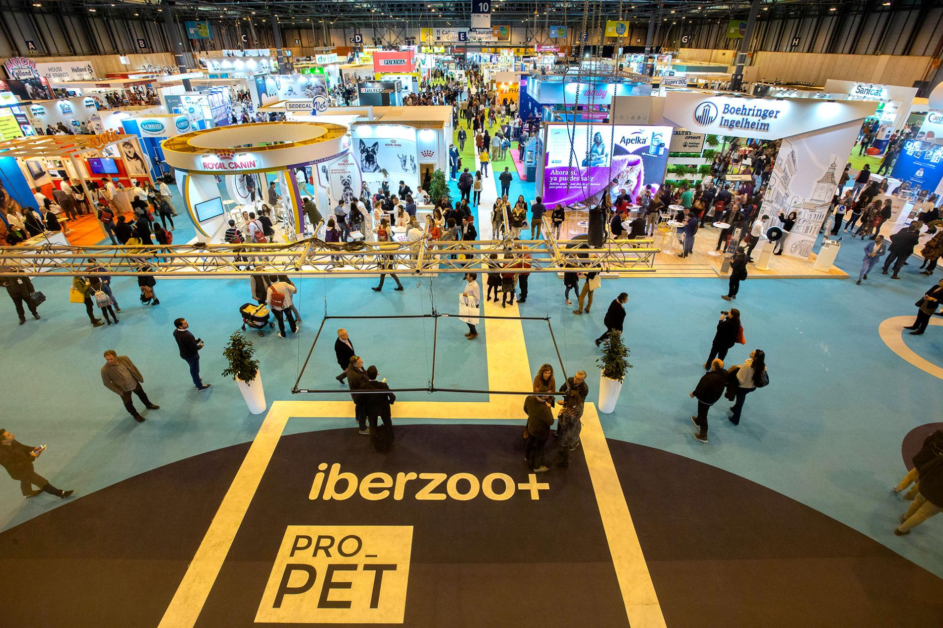 Iberzoo Propet consolidates