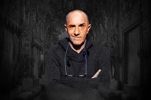 Director Cabaret Maldito