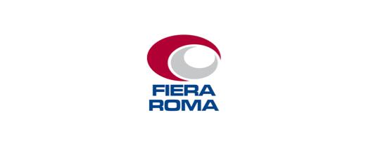 Fiera roma logo