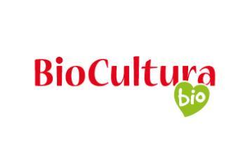 Biocultura logo