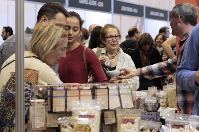 BioCultura Madrid, la Feria de Productos Ecológicos y Consumo Responsable