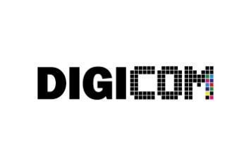 Digicom logo