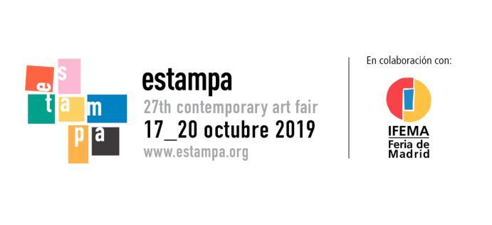 Estampa, Feria de Arte Contemporáneo
