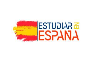 Estudiar en España logo
