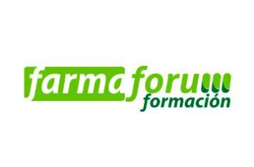 Farmaforum logo