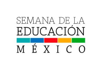 Logo Semana de la Educación México