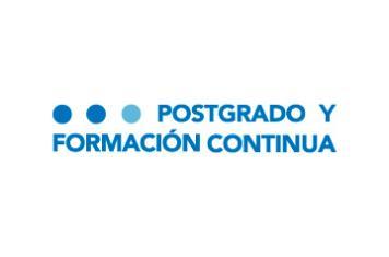 Postgrado logo