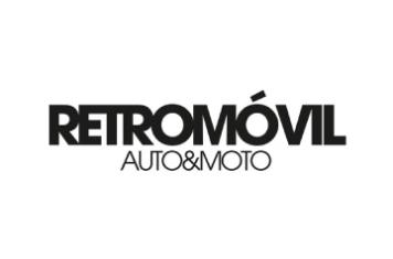 Retromóvil madrid logo