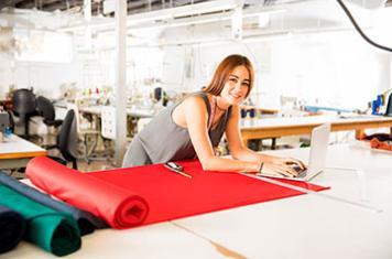 Textil p