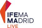 Logo Ifema Madrid Live