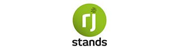 Logo RJ-stands