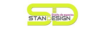 Logo Standesign