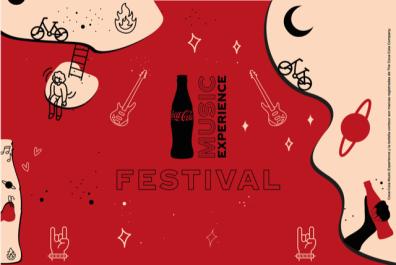 Coca-Cola Music Experience