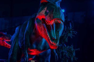 Dinoworld 2
