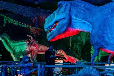 Dinoworld 3