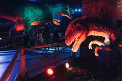Dinoworld 7