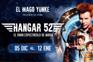 hangar 52