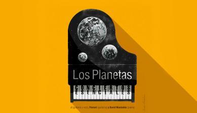 Icono de Los Planetas