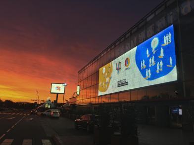 IFEMA, el espacio de ocio de referencia en Madrid