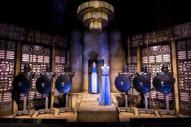 'Juego de Tronos, La exposición', un plan también para enero