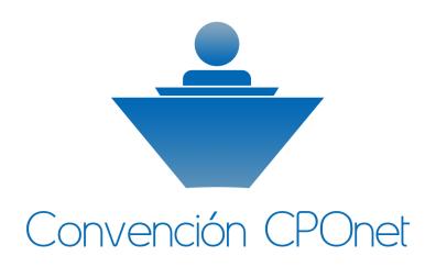 Logo de CPOnet, el mayor evento de compras en habla hispana