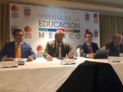 Mesa-autoridades-presentacion-medios-Semana-Educacion-Mexico-2020-MexicoDf