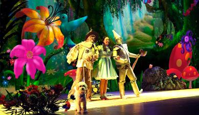 Musical El Mago de Oz