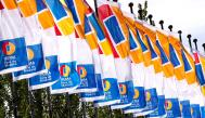 Ifema Flags