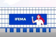 IFEMA MADRID | Bienvenido a un espacio seguro